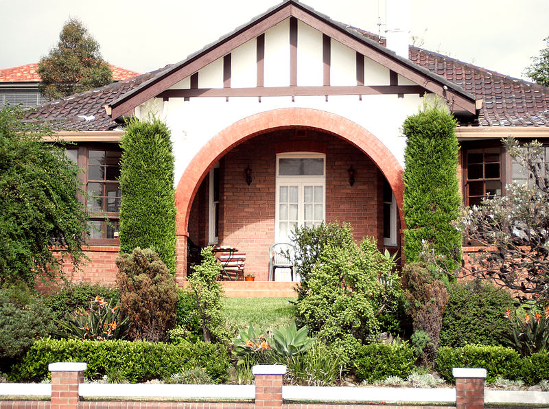 Bungalow at 26 Dudley Street Coogee NSW