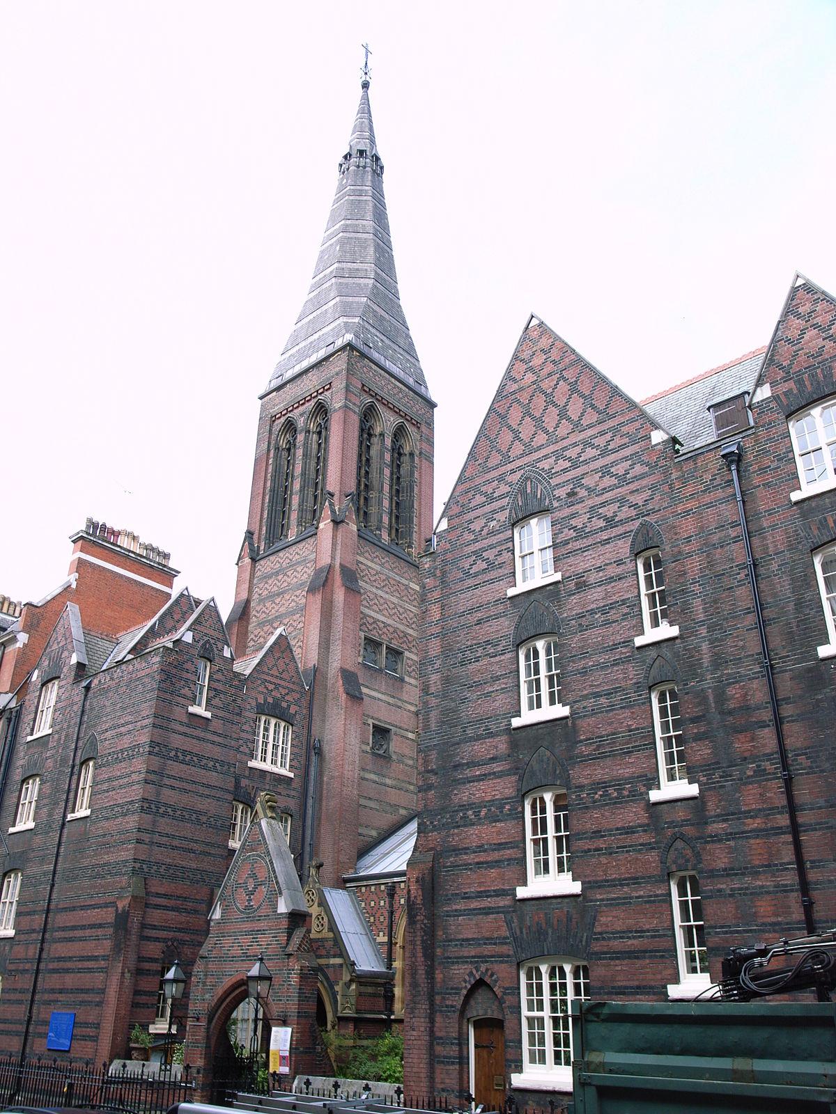 All Saints Margaret Street  Wikipedia