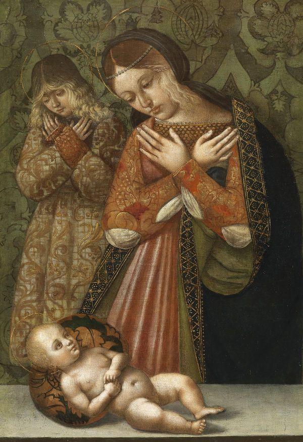 Bernardino Zaganelli - Wikipedia