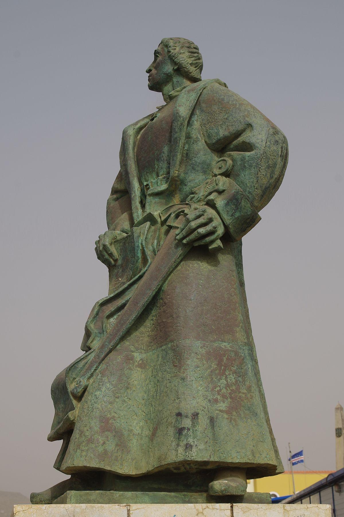 Monumento de Diogo Gomes  Wikipedia