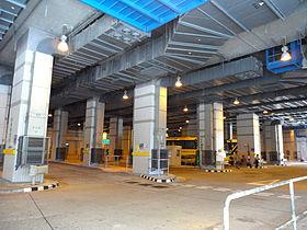 彩明公共運輸交匯處 - 維基百科。自由的百科全書