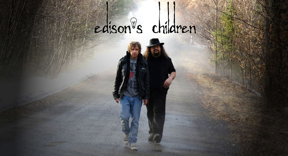 Edisons Children Wikipedia