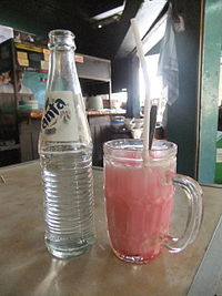 Soda gembira  Wikipedia bahasa Indonesia ensiklopedia bebas