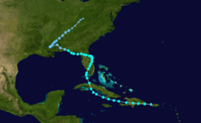 Tropical Storm Fay 2008 Simple English Wikipedia The