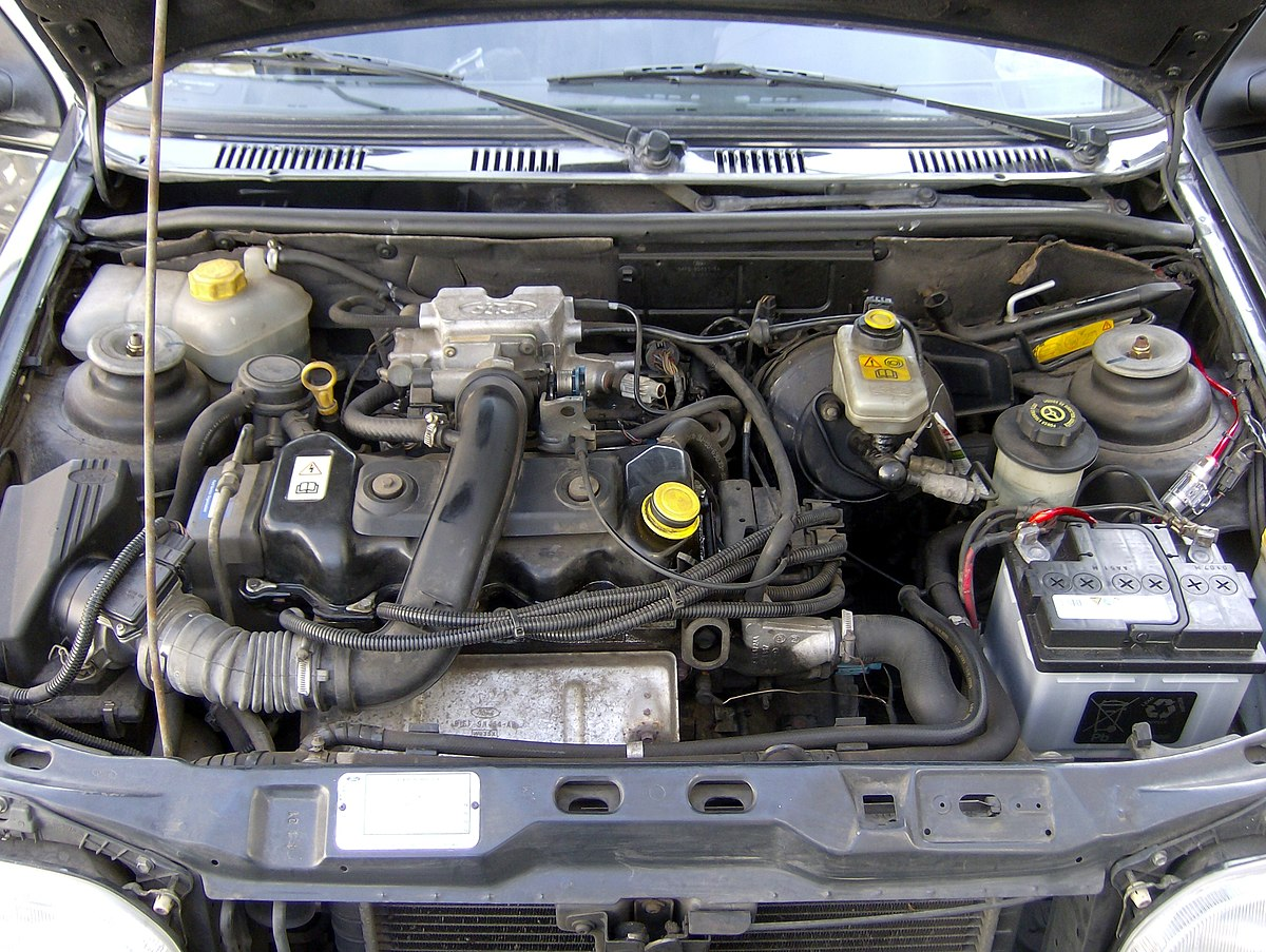 ford focus mk2 wiring diagram club car battery charger cvh engine - wikipedia