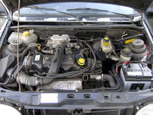 small resolution of ford cvh engine wikipedia 1200px ford fiesta mk3 gfj 1995 engine ford cvh engine wikipedia 1995 ford contour engine wiring harness