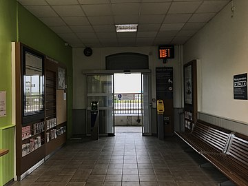 Gare De Montluel Wikipdia