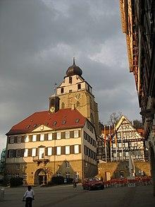 Herrenberg  Wikipedia