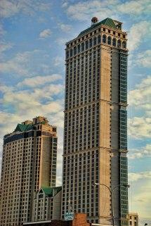 Hilton Hotel Niagara Falls