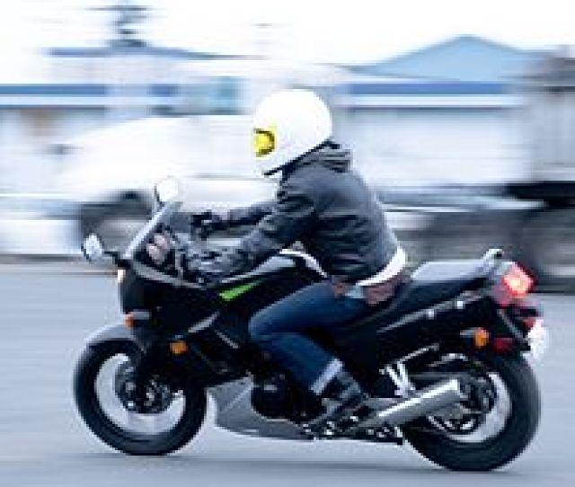 The Ninja 250 Is Popular In Motorcycle Training