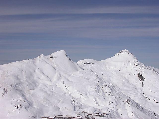 Lauberhorn downhill