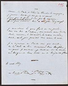 Demain Des L'aube Victor Hugo : demain, l'aube, victor, Demain, L'aube, Wikipedia