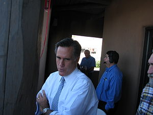 Mitt Romney Steve Pearce event 068