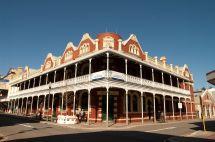 & Hotel Fremantle - Wikipedia