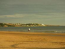 Punta Ballena  Wikipedia la enciclopedia libre