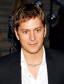 Rob Thomas by David Shankbone.jpg