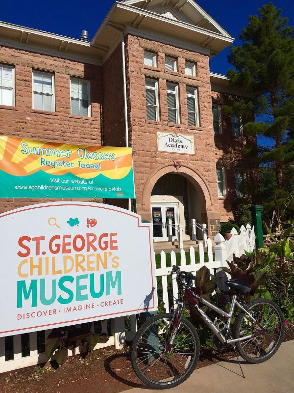St. George Children' Museum - Wikipedia