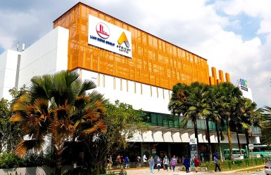 Sembawang Shopping Centre Wikipedia