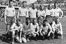 Finale del campionato mondiale di calcio 1958  Wikipedia