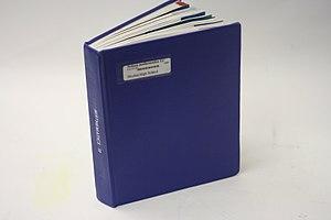 English: Textbook