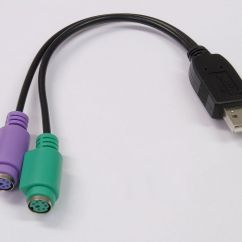 Usb To Ps2 Mouse Wiring Diagram Mitsubishi Outlander Radio Ps 2 Schnittstelle  Wikipedia
