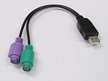 s video wiring diagram marine power ps 2 port wikipedia durability edit