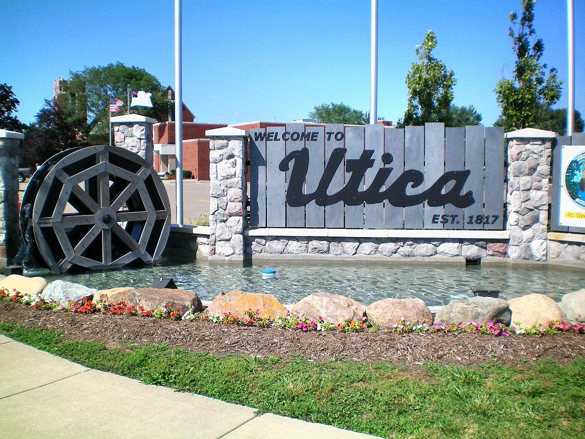 Utica Michigan - Wikipedia