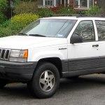 Jeep Grand Cherokee Zj Wikipedia