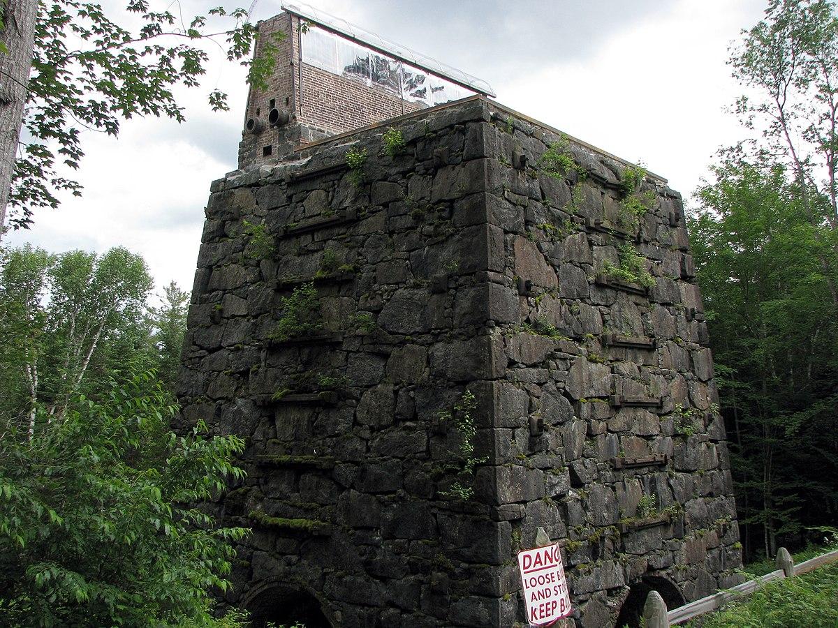 Adirondack Iron and Steel Company  Wikipedia