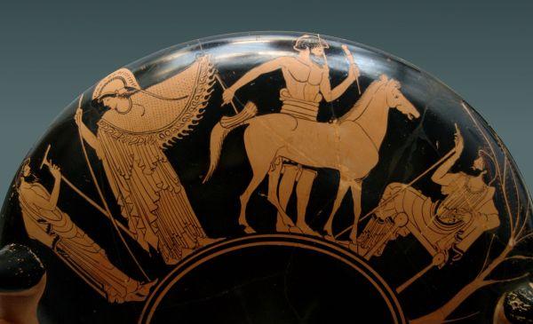 Ancient Greek Sculpture - Wikipedia