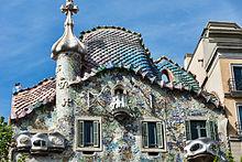 Casa Batll  Wikipdia