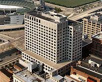 Cincinnati Enquirer headquarters building at 3...