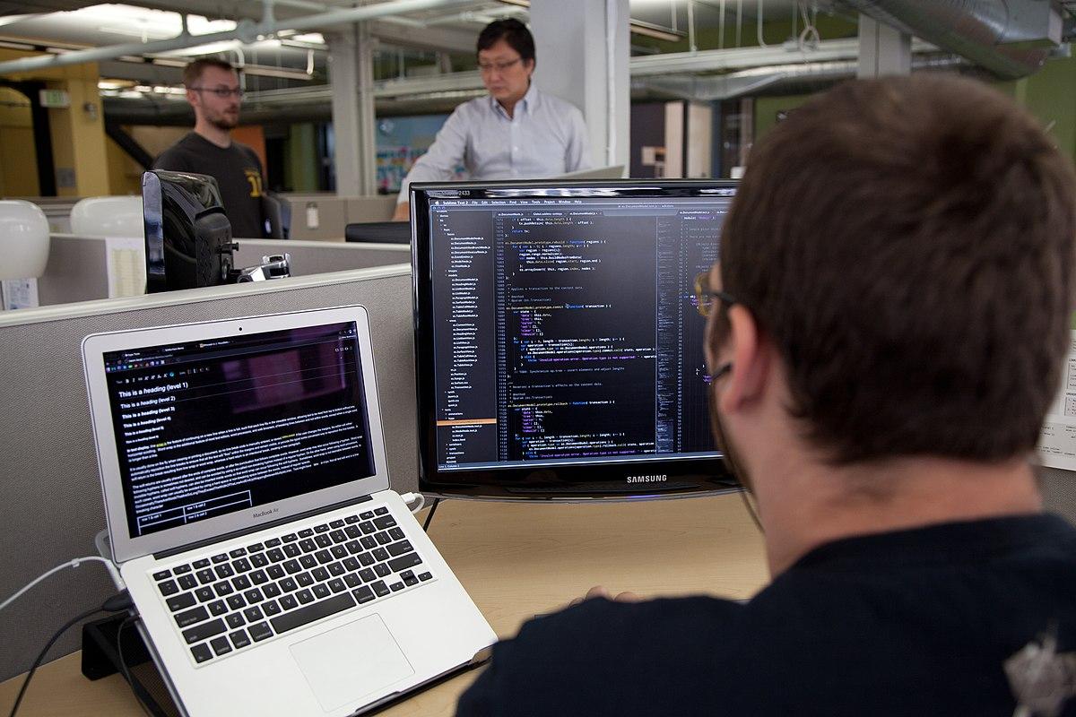 Computer Software Engineer