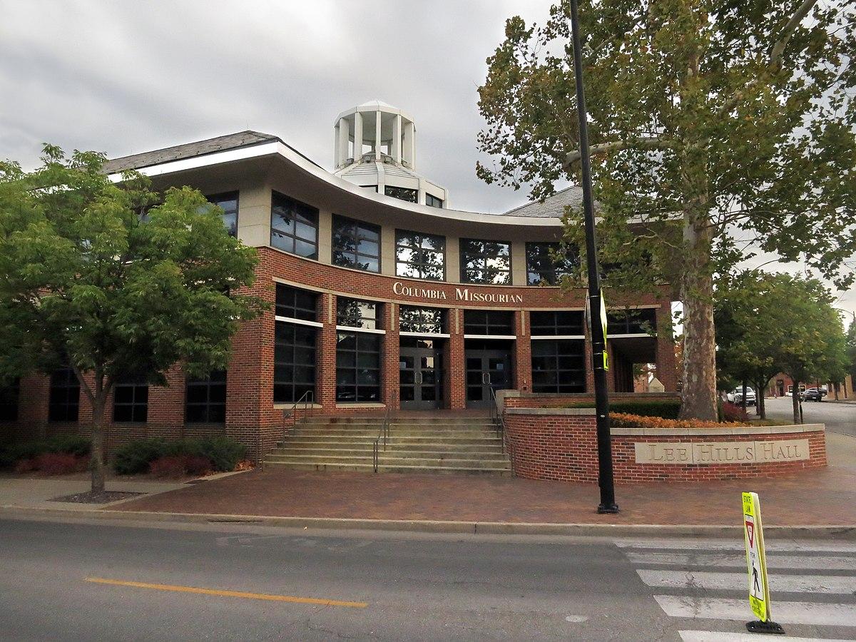 Columbia Missourian  Wikipedia