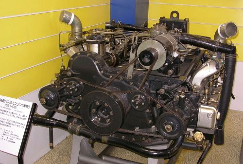 small resolution of file diesel engine type ds140 2c hino jpg