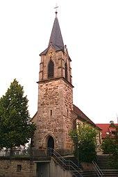 Weiler Schorndorf  Wikipedia