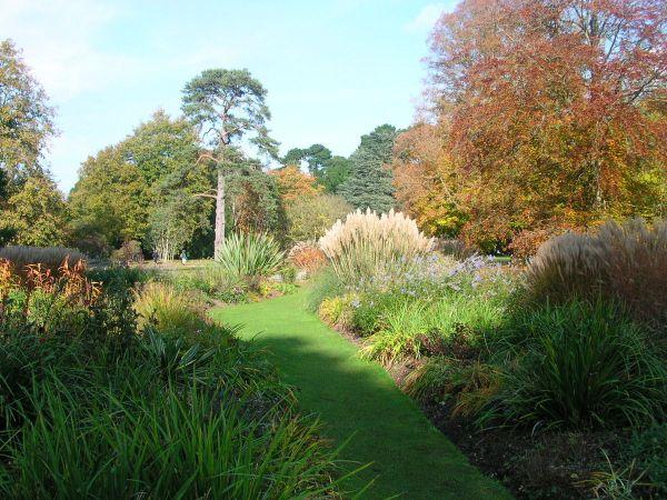 exbury gardens - wikipedia