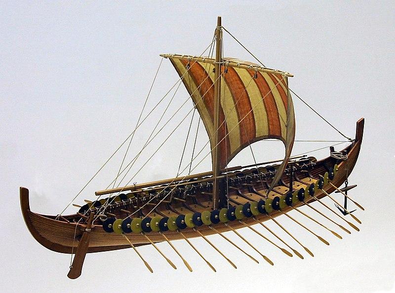 File:Gokstad-ship-model.jpg