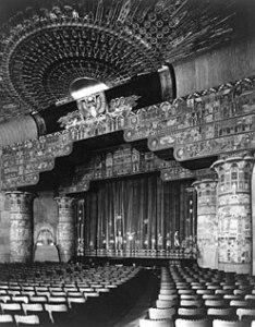 Egyptian theatre also revolvy rh