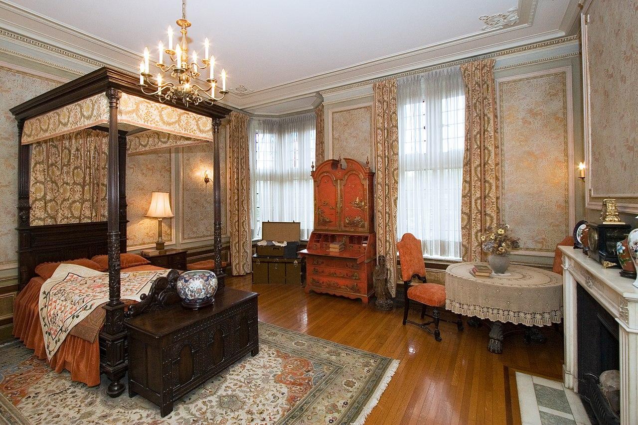 Casa De Windsor Por Dentro