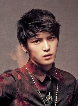 Jaejoong cropped