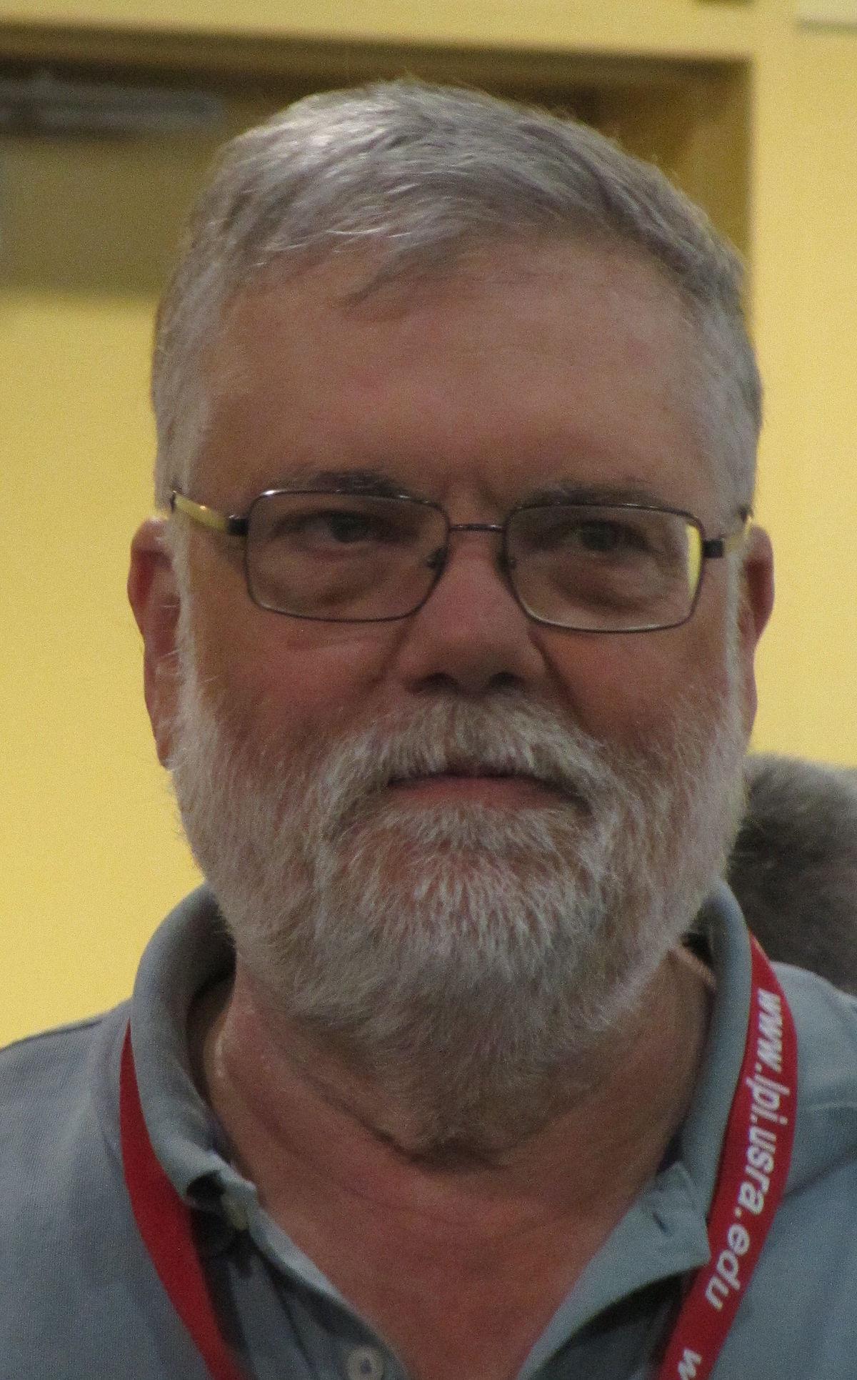 H Jay Melosh  Wikipedia