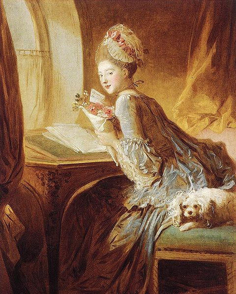 File:Jean Honore Fragonard The Love Letter.jpg