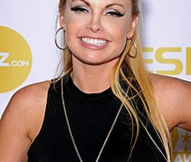 Jesse Jane Attending The Xbiz Awards 2014