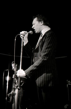 Joe Jackson, El Macombo, Toronto, May 21, 1979