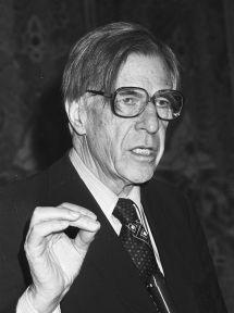 John Kenneth Galbraith - Wikiquote