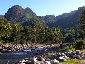 Taman Nasional Kerinci Seblat  Wikipedia bahasa Indonesia