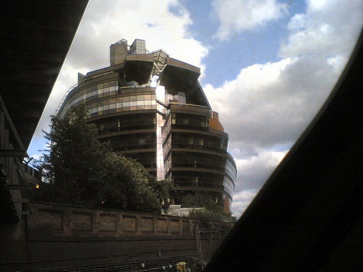 The Ark London  Wikipedia