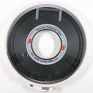 Magnetic tape, 3M, 6250 CPI for computer tape ...