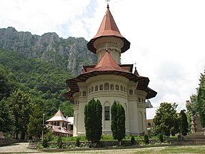 Română: Iulie 2009
